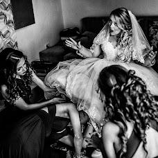 Wedding photographer Claudiu Stefan (claudiustefan). Photo of 03.02.2018