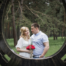 Wedding photographer Evgeniya Lebedenko (fotonk). Photo of 07.06.2014