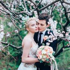Wedding photographer Liliya Abdullina (liliphoto). Photo of 27.05.2015