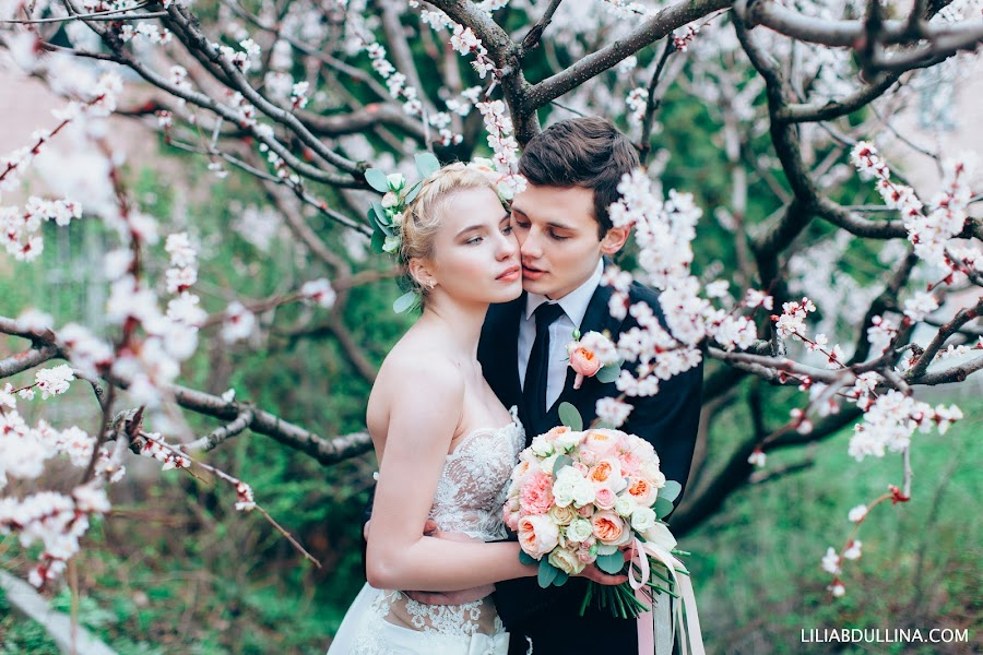 Свадебный фотограф Лилия Абдуллина (liliphoto). Фотография от 27.05.2015