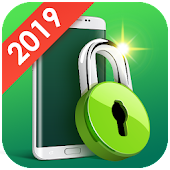 MAX AppLock - Fingerprint Lock, Security Center Icon
