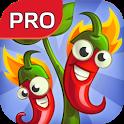 Farm and Click - Idle Farming Clicker PRO icon