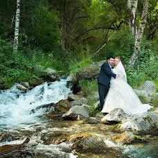 Wedding photographer Maksim Blinov (maximblinov). Photo of 12.05.2016
