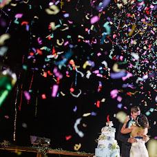 Wedding photographer Reza Pradikta (pradikta). Photo of 30.01.2017