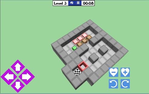 Puzzle Arena 3D screenshot 3