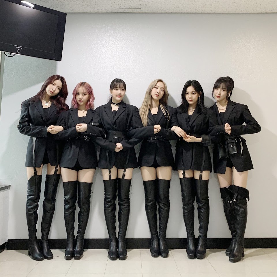 gfriend crossroad outfits 8