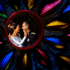 Свадебный фотограф Miguel Bolaños (bolaos). Фотография от 14.12.2016
