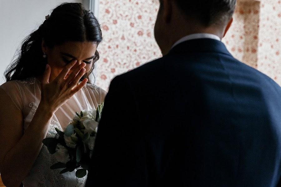 Свадебный фотограф Нина Петько (NinaPetko). Фотография от 23.11.2017