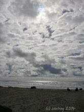 Photo: I am grateful for this sky.. I feel I can breathe.