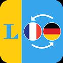 French - German Translator Dictionary icon