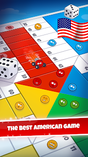 Parcheesi Online Screenshots