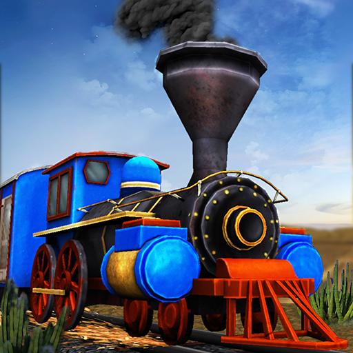 Train Madness