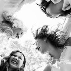 Wedding photographer Anastasiya Klimenkova (klimenkovanasta). Photo of 18.06.2019