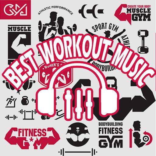 Best Workout Music 2017 Screenshot