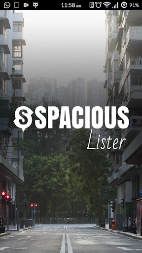 Spacious代理版 - 帮助地产代理应付客户查询