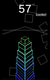 Download Neon Block Tower For PC Windows and Mac apk screenshot 13