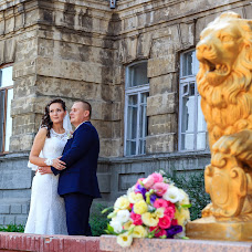 Wedding photographer Anatoliy Melnichenko (AM85). Photo of 08.07.2016