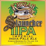 Kaweah Slauncher