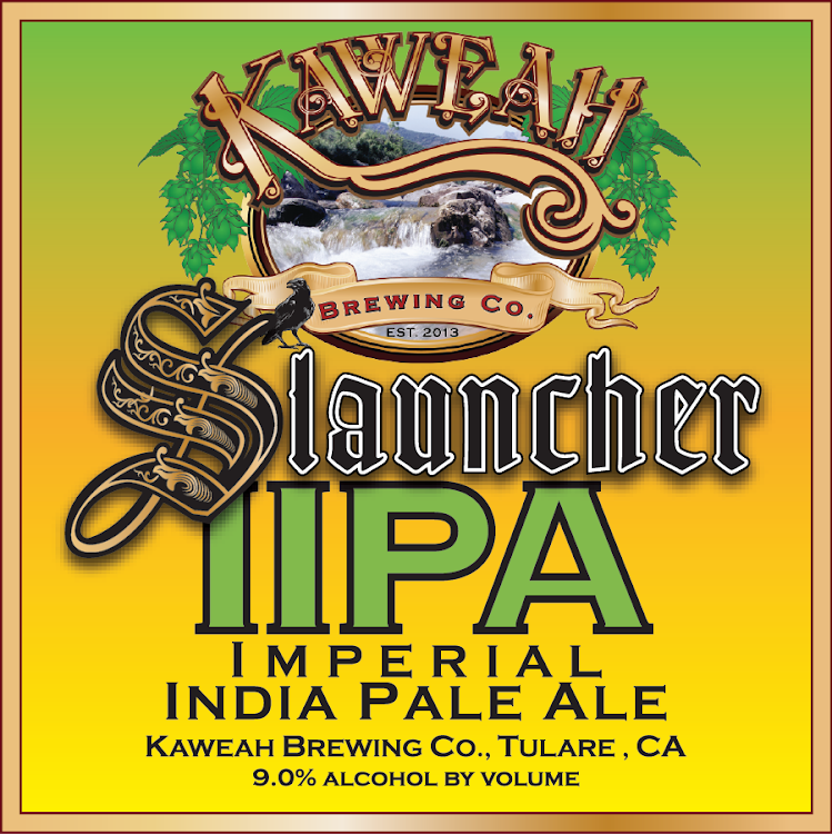 Logo of Kaweah Slauncher