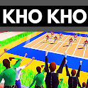 Kho Kho Sports Game 🏆🏃 icon