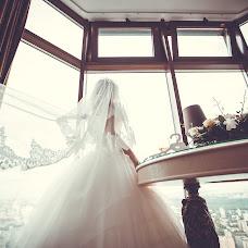 Wedding photographer Kseniya Molochkova (KsyMilk). Photo of 31.07.2015