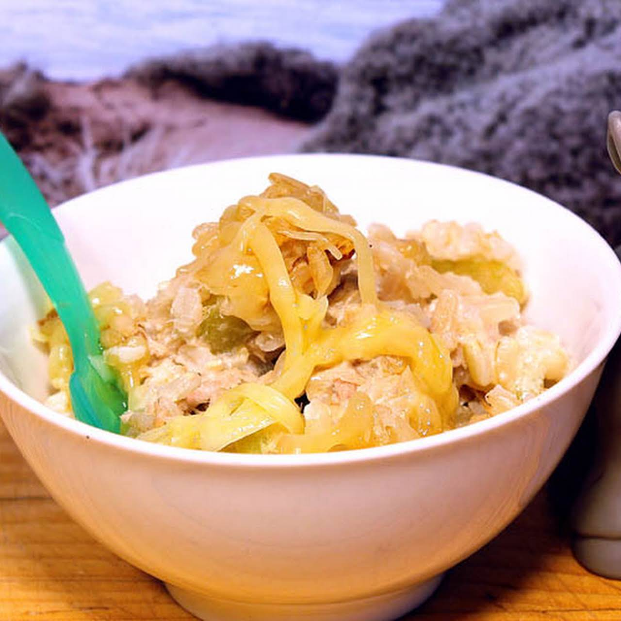 10 Best Canned Tuna with Rice Recipes ...