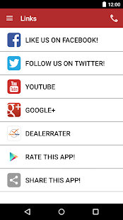 Peel Chrysler Fiat DealerApp- screenshot thumbnail