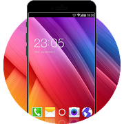 Theme for Asus ZenFone Max HD