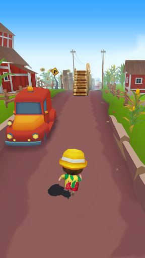 Buddy,Run! 1.0 screenshots 8