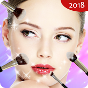 Makeup Insta Beauty Selfie Camera