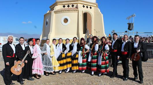 La Romería 2017 recupera la presencia de los Coros y Danzas