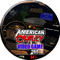 American Chilly Video Game icon