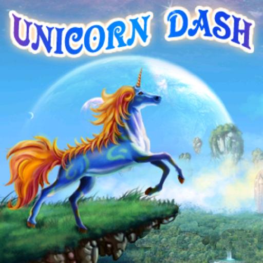 Unicorn dash 2018