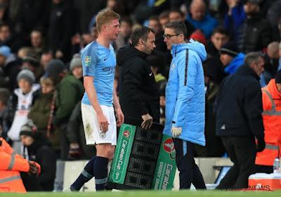 Manchester City prolonge le 'Nouveau De Bruyne'