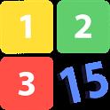 Puzzle 15 Plus icon