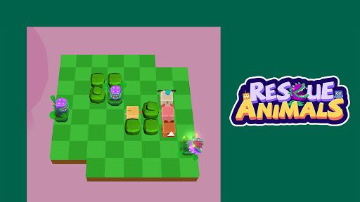 Rescue Animals 3D 7.8.5 screenshots 5