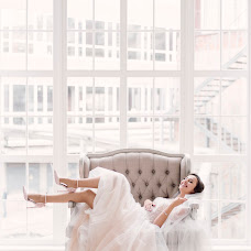 Wedding photographer Nastya Nikolaeva (NastyaEn). Photo of 31.08.2017