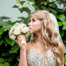Wedding photographer Artem Lebedinskiy (ArtSoft). Photo of 13.05.2016
