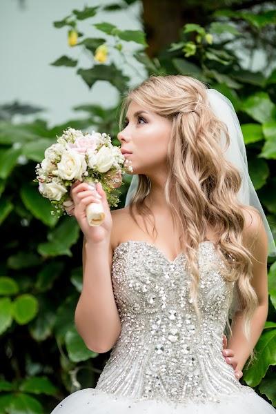 Wedding photographer Artem Lebedinskiy (ArtSoft). Photo of 13.05.2016