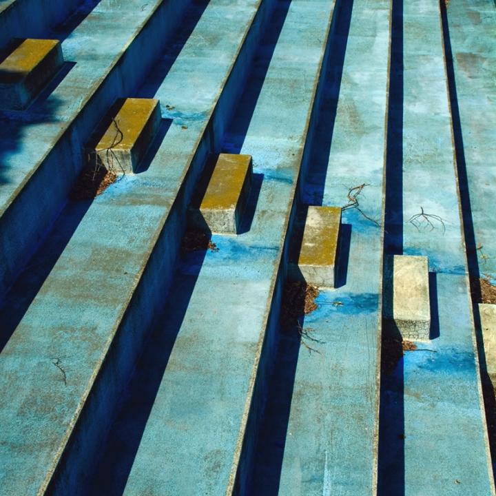 Vecchia piscina comunale di wam1975