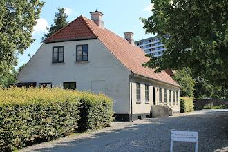Photo: Thorasminde, Bagsværd