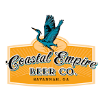 Logo of Coastal Empire White Caps