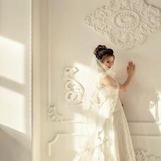 Wedding photographer Anastasiya Ru (whitefoto). Photo of 18.08.2017