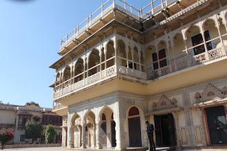 Photo: City palace