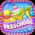 Preschool Learning - Brain Training Games For Kids icon
