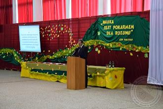 Photo: Wojewódzkie obchody Dnia Edukacji Narodowej 2014