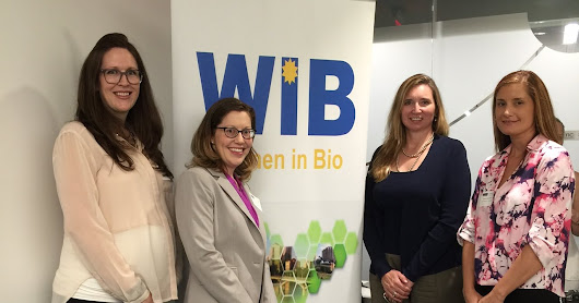 "WIB-Texas: ""Bio-Industry in Central Texas"" Event, April 12, 2016"