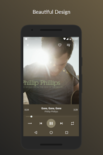 Jair Music Player Screenshot