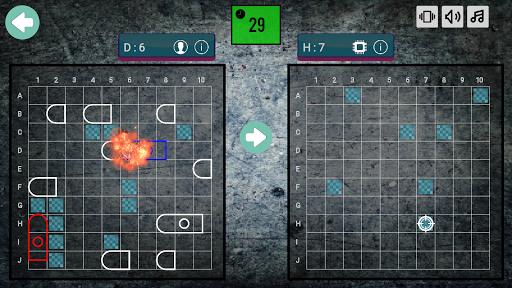 Naval Inferno screenshot 6