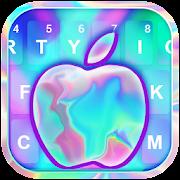 OS X Laser Keyboard